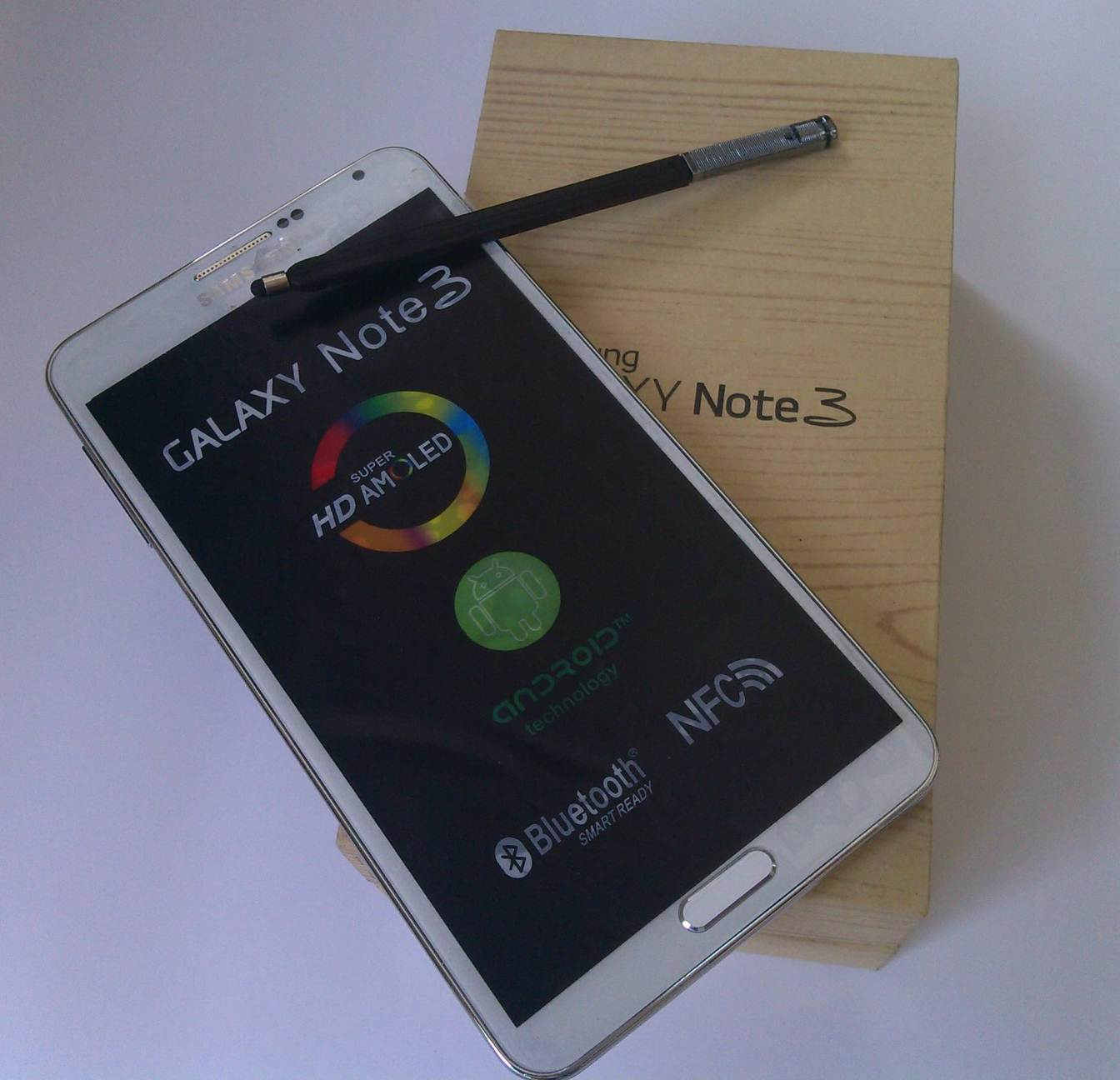 Supercopy Samsung Galaxy Note3